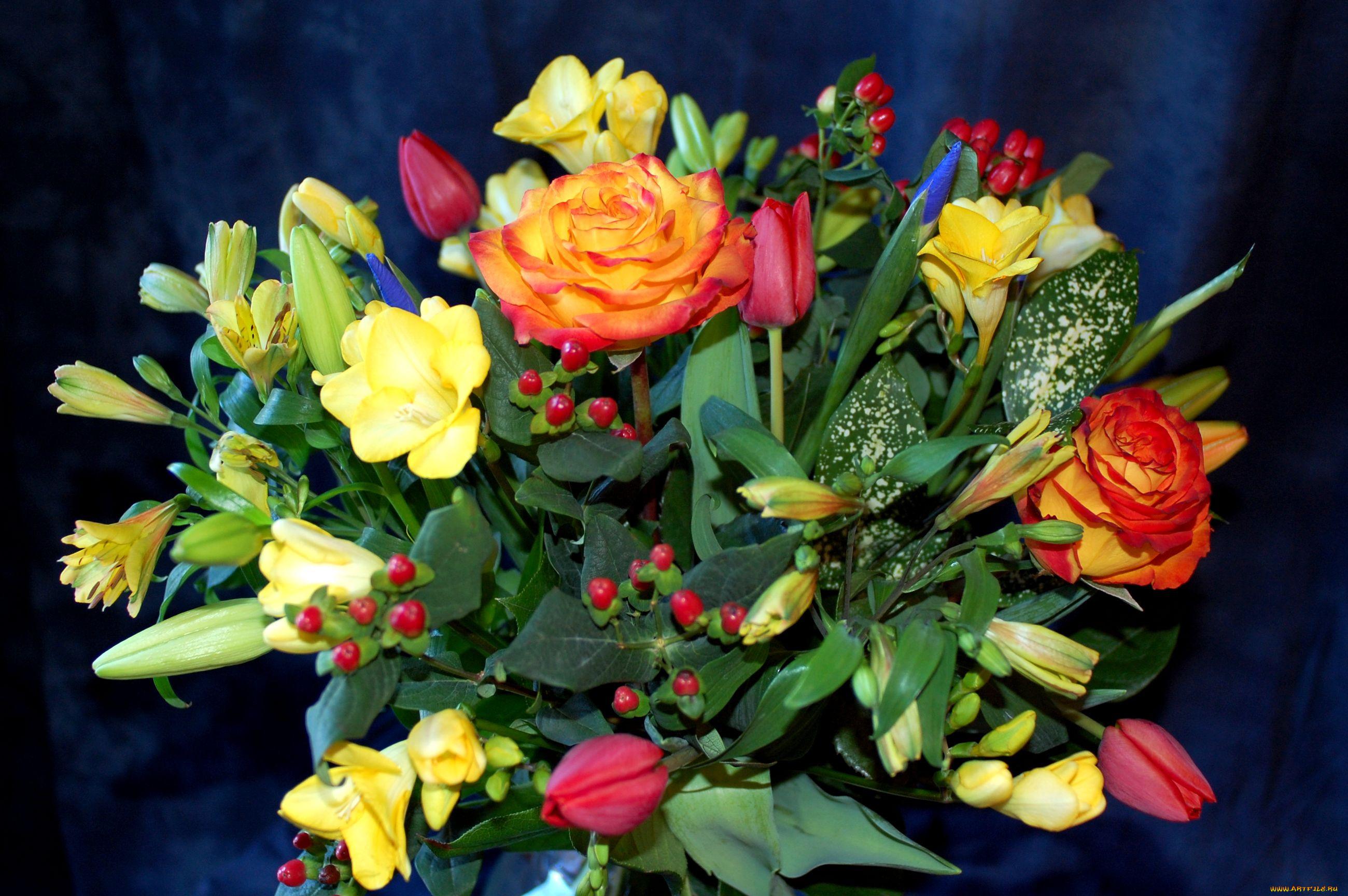 часть представленных цветы картинки букеты роз и тюльпанов фон красивые пожелания